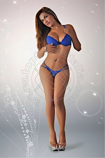 Kamila Snell CAGLIARI 3470060402
