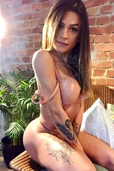 Eloisa Blondine ROMA 3713045011